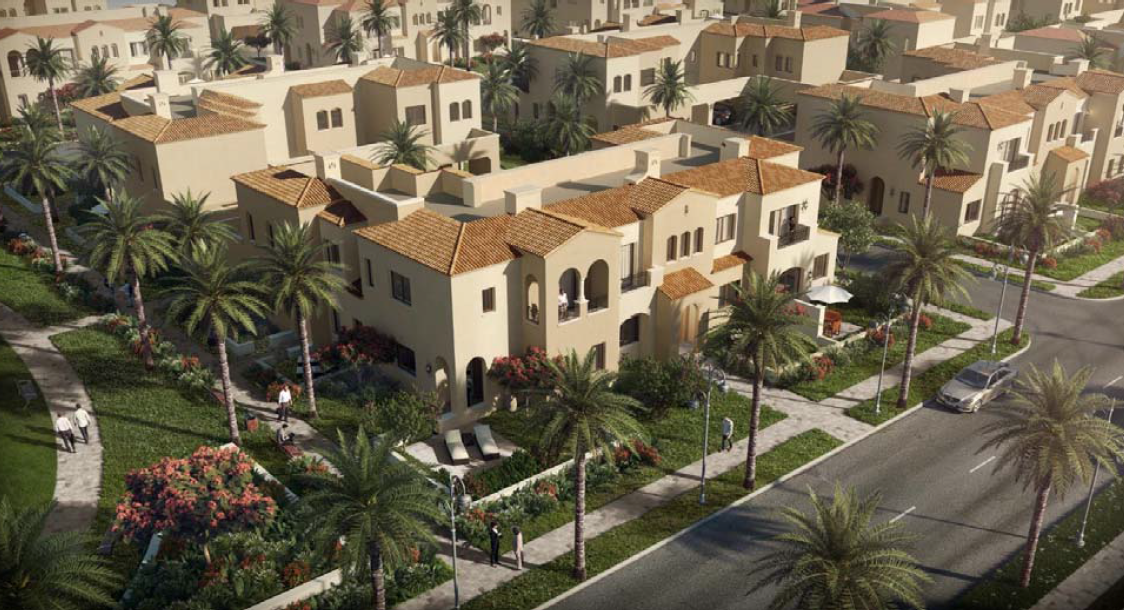 Villa Nova by Dubai Property